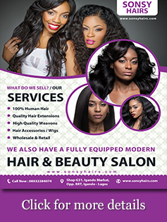 Sonsy Hair Extensions